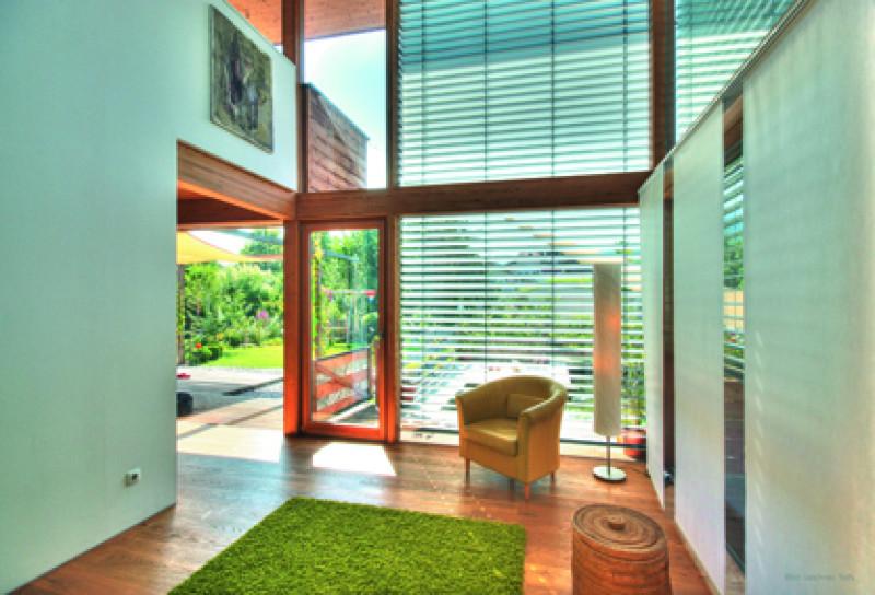 produkte fenster holz natureline 92 gaulhofer. Black Bedroom Furniture Sets. Home Design Ideas